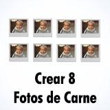 Fotos de carné en línea