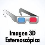 Efecto 3D estereoscópica