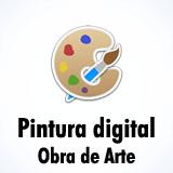 Efecto Pintura digital / Obra de arte